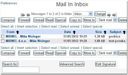 webmail_sucelje_m